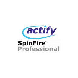 Format STEP pour Spinfire