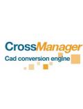 Module d'exportation CATIA V4 pour Cross Manager Basic