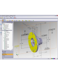 Visionneuse fichier CAO Spinfire Professionnel 2D 3D