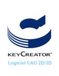 Pack Keycreator SB Monoposte + formation