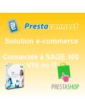SITE E-COMMERCE POUR SAGE 100