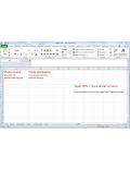 Renommer des images à partir d'un feuille Excel