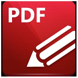 Logiciel pour modifier un fichier PDF