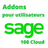 Module complémentaire aux logiciels SAGE ligne 100 i7
